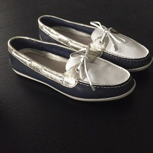 Sperry 7M loafers